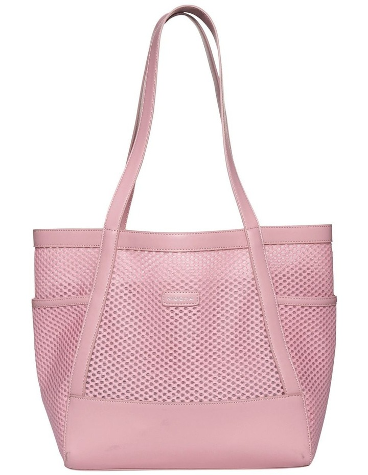 Summer Beach Bag - Blush image 1