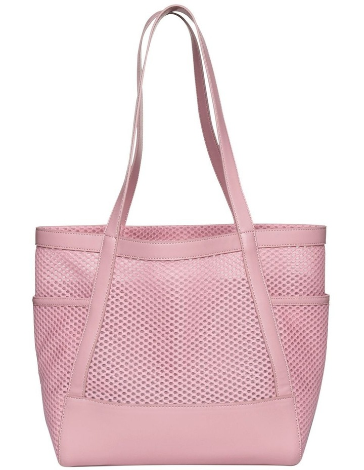 Summer Beach Bag - Blush image 2