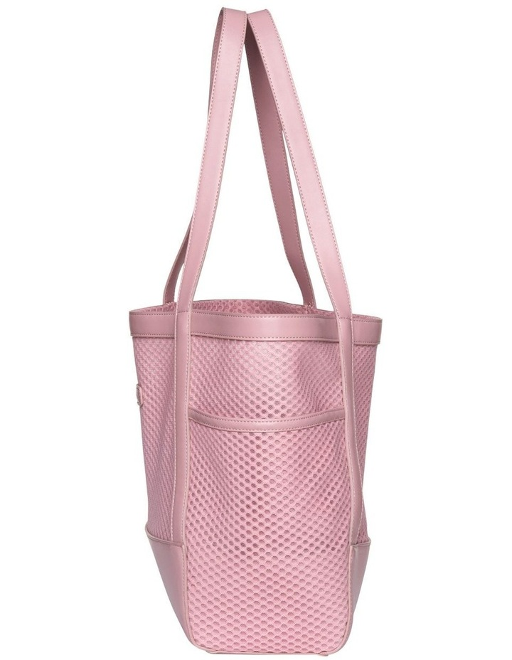 Summer Beach Bag - Blush image 3
