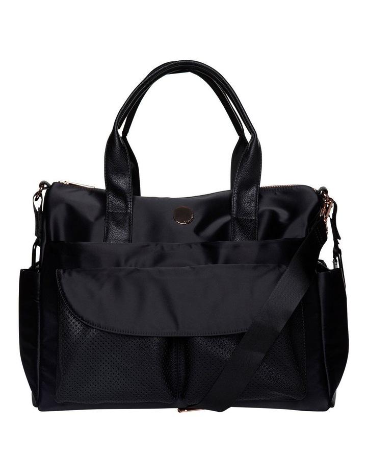 Lifestyle Bambini Bag - Black/Rose Gold image 1