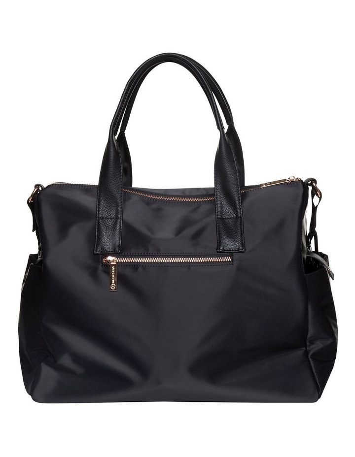 Lifestyle Bambini Bag - Black/Rose Gold image 2