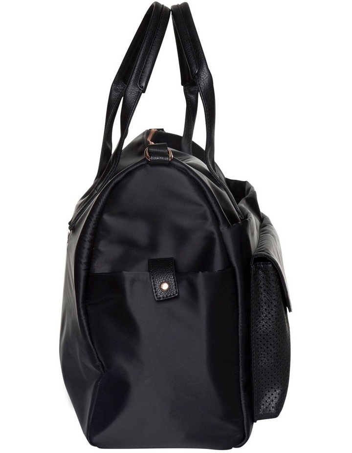 Lifestyle Bambini Bag - Black/Rose Gold image 3