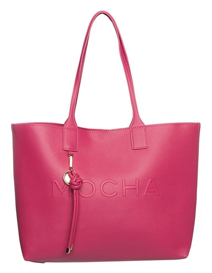 Nova Tote - Hot Pink image 1
