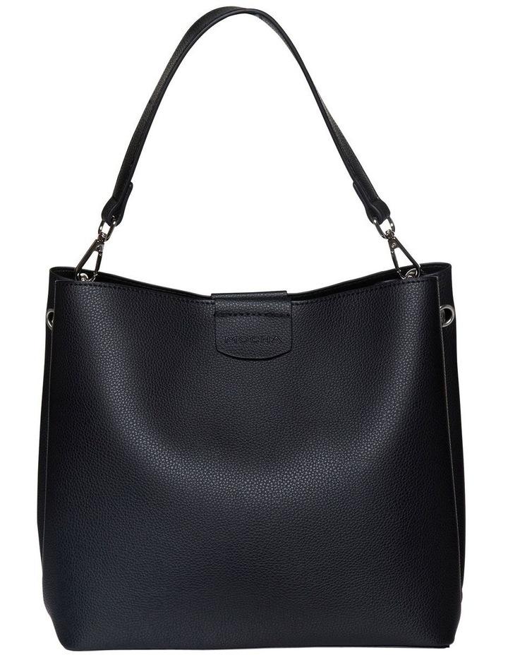 Ada Bucket Bag - Black image 1