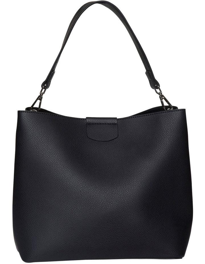Ada Bucket Bag - Black image 2