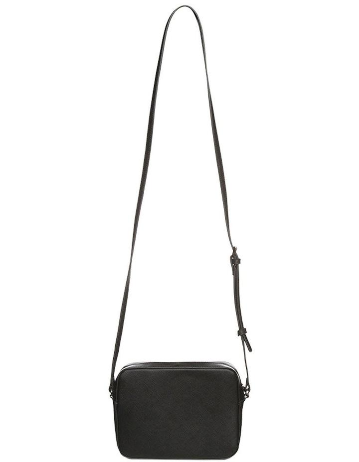 Nova Crossbody Bag - Black image 2