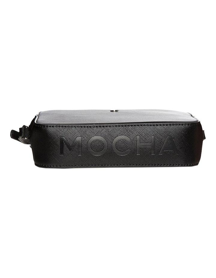 Nova Crossbody Bag - Black image 3