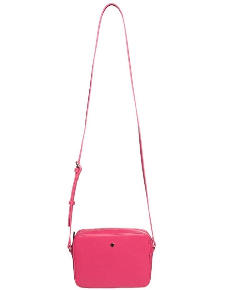 Nova Crossbody Bag - Hot Pink image 1