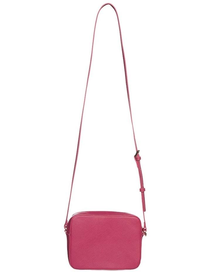 Nova Crossbody Bag - Hot Pink image 2