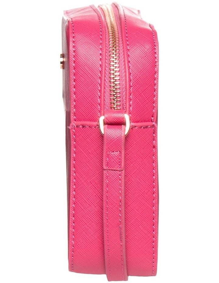 Nova Crossbody Bag - Hot Pink image 3