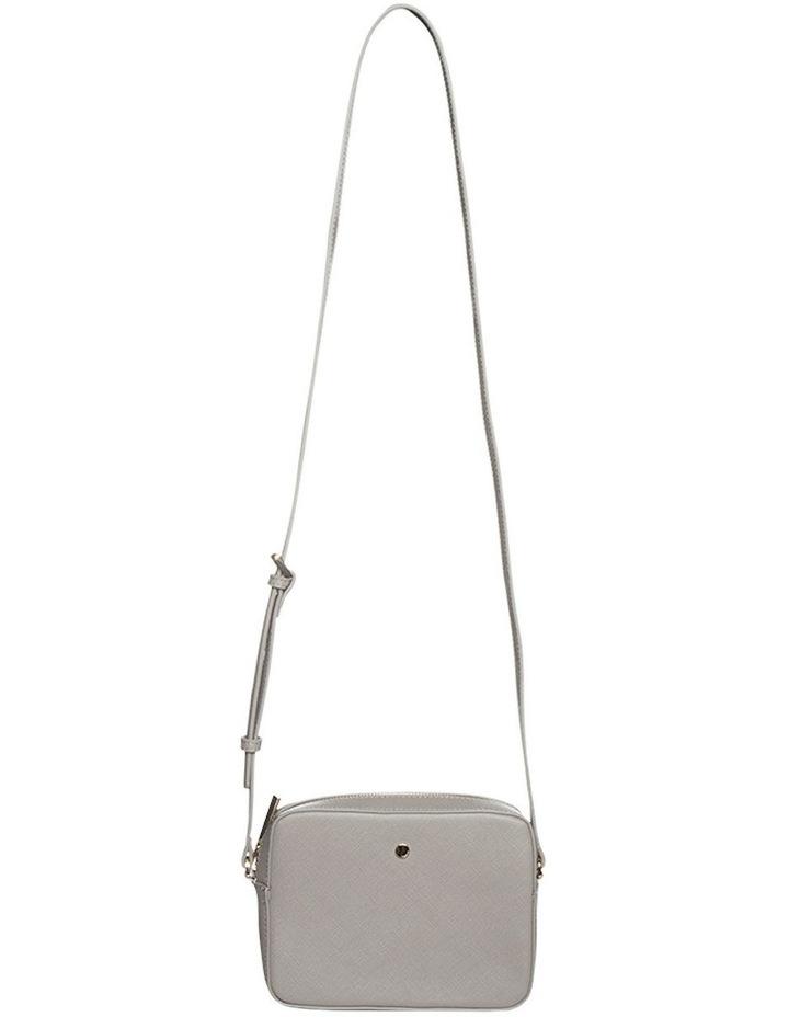 Nova Crossbody Bag - Grey image 1