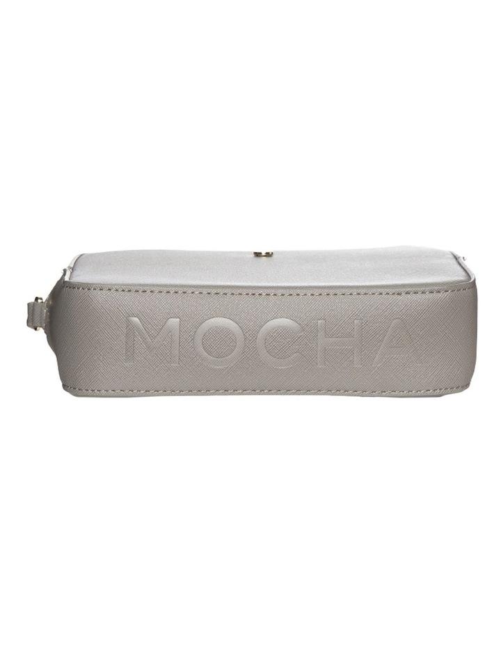 Nova Crossbody Bag - Grey image 3
