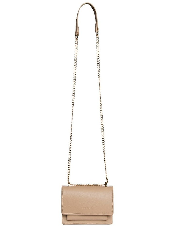 Florence Chain Crossbody Bag - Sand image 1