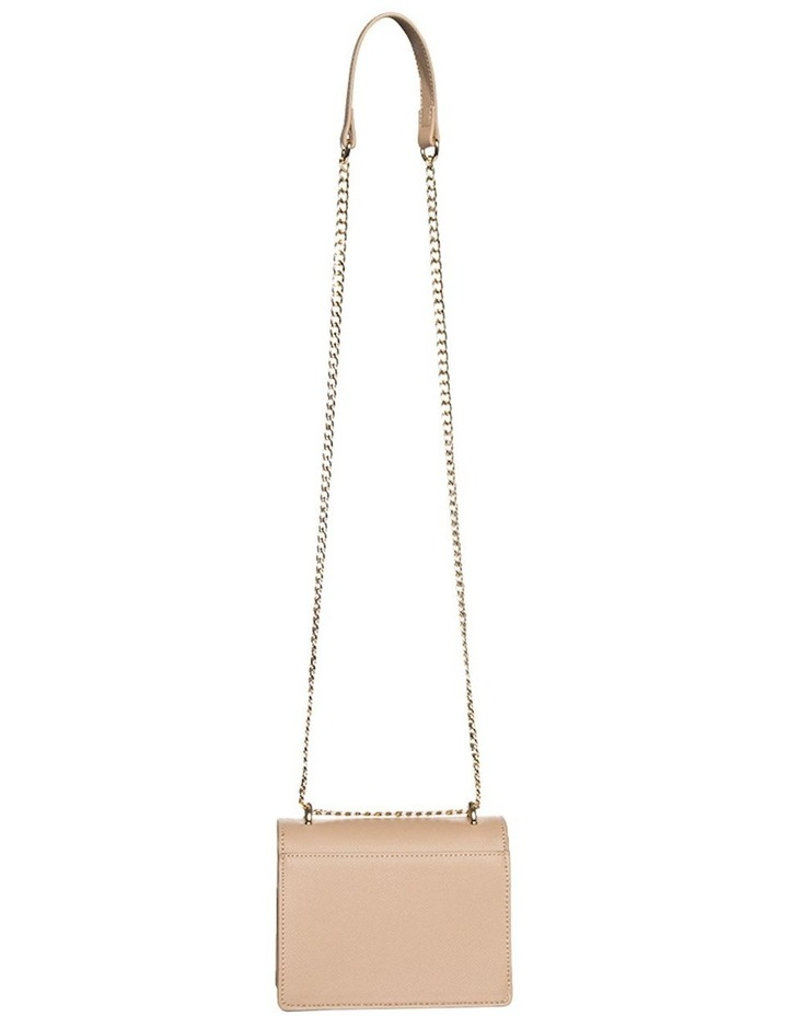 Florence Chain Crossbody Bag - Sand image 2