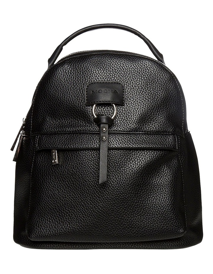 Camila Day Pack - Black image 1