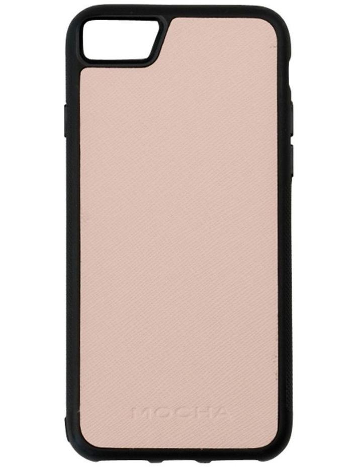 Jane Leather Hard Case For iPhone 8 / 7 - Blush image 1