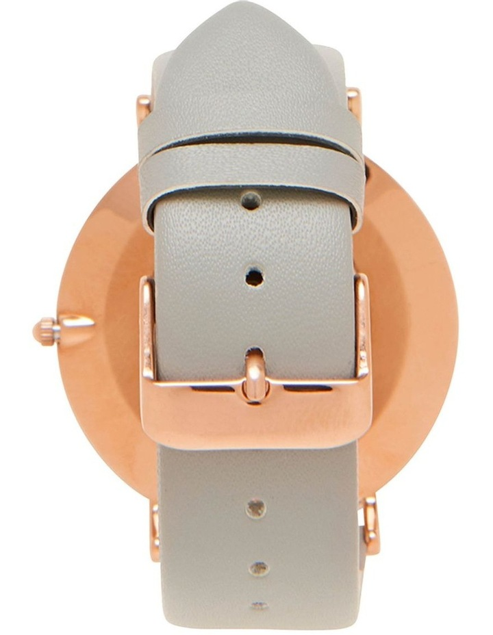 41mm Watch -Rose Gold/Grey image 3