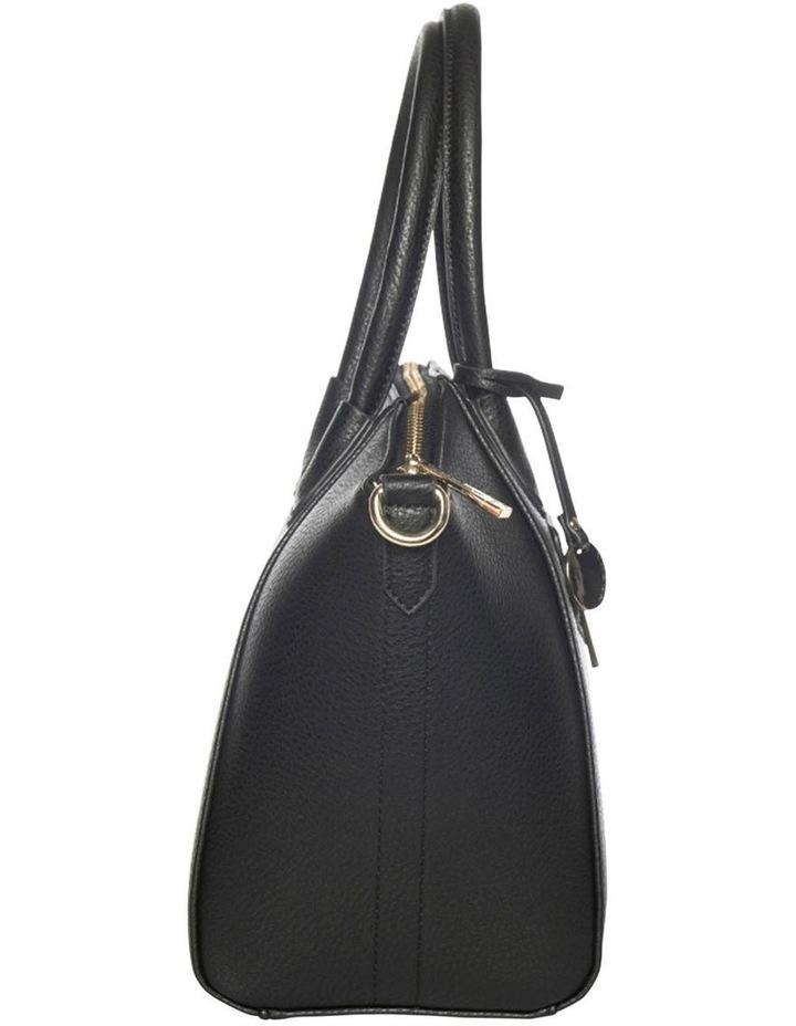 Windsor Handbag-Black image 3
