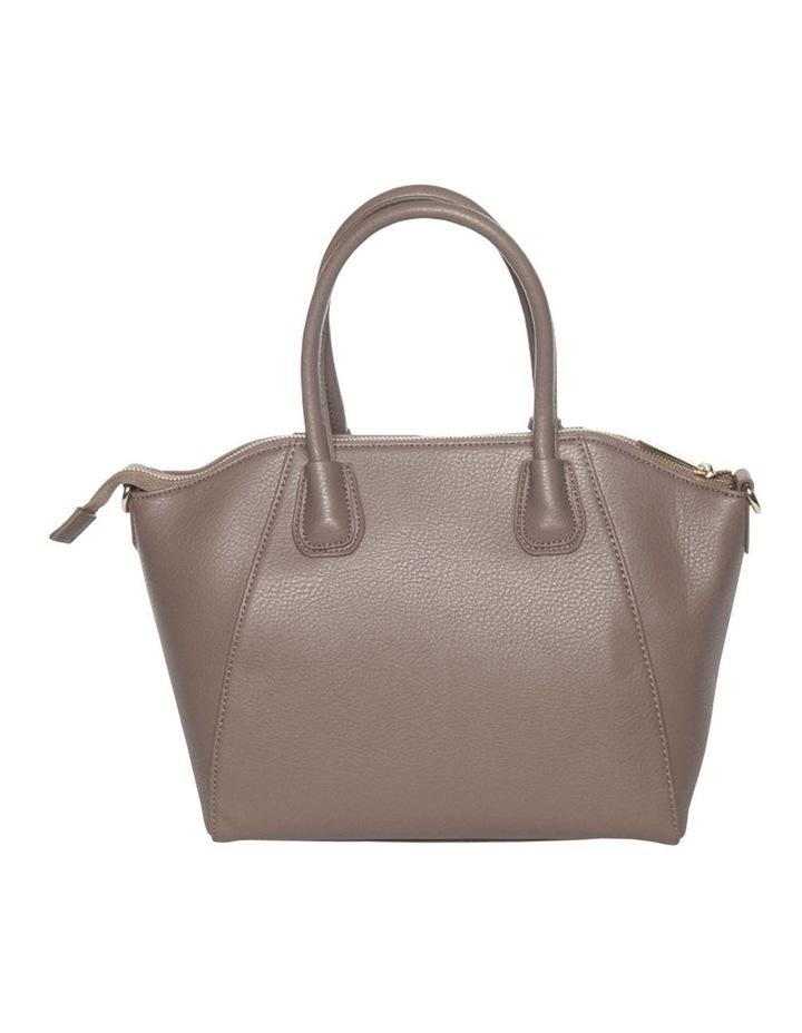 Windsor Handbag-Dark Taupe image 2