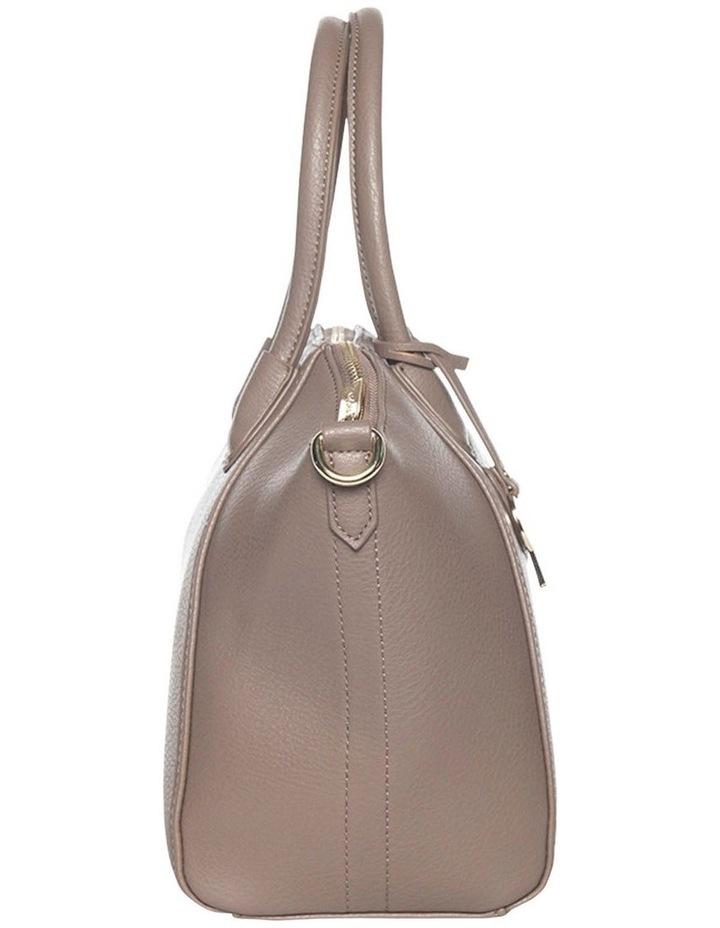 Windsor Handbag-Dark Taupe image 3