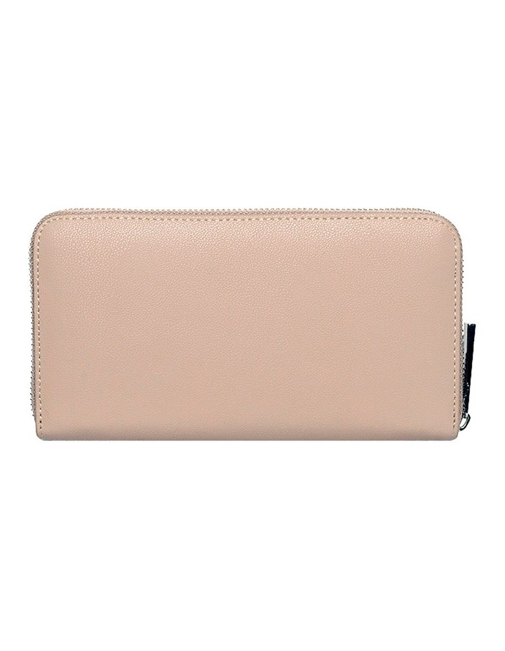 Kylie Leather Wallet - Taupe image 2