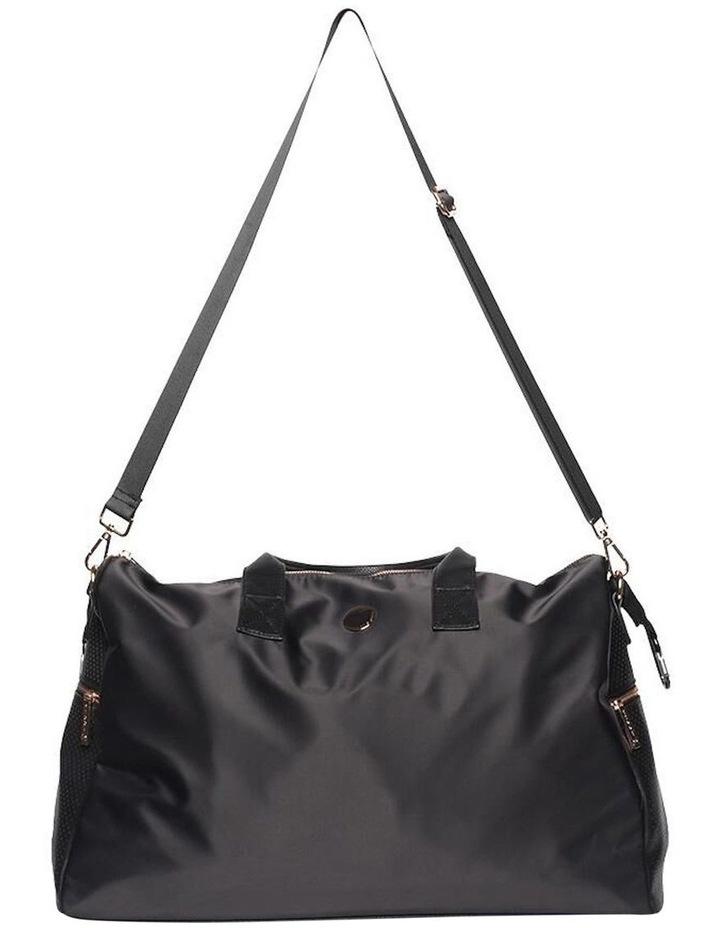 Lifestyle Take Me Out Bag - Black/Rose Gold image 2