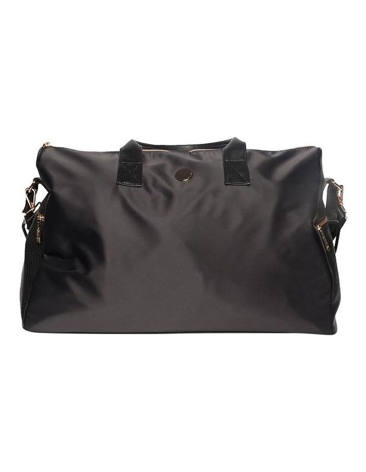 Lifestyle Take Me Out Bag - Black/Rose Gold image 3