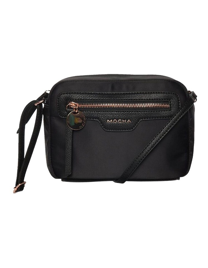 Kimi Black Box Crossbody Bag image 1