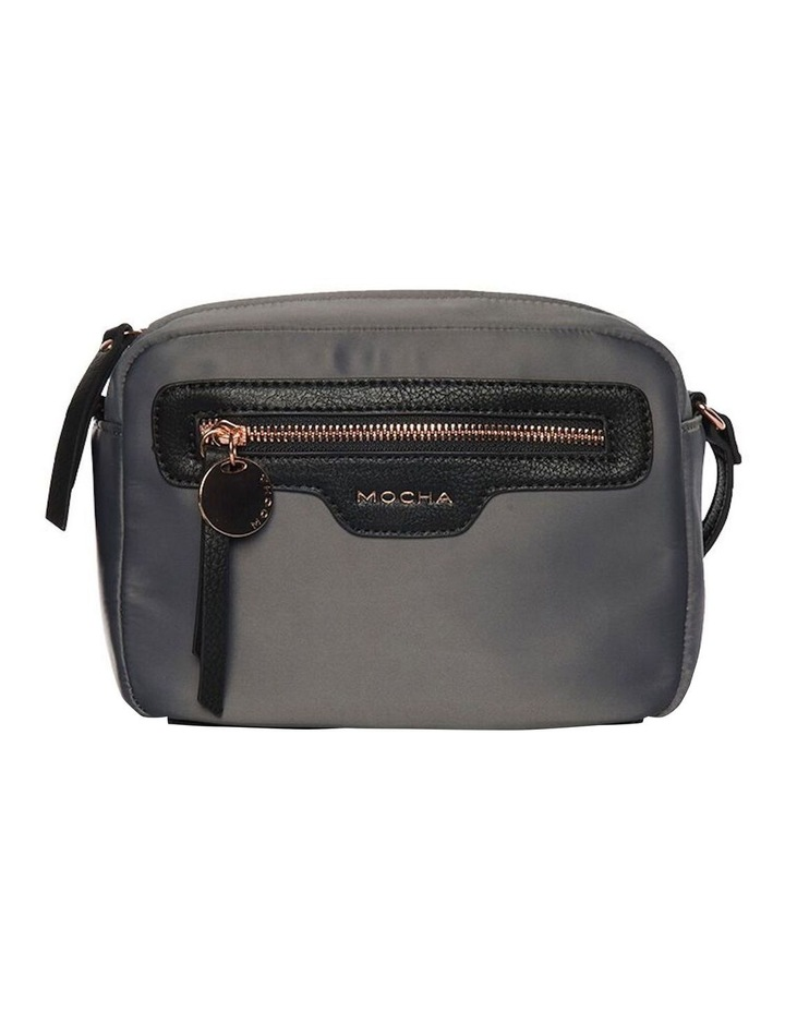 Kimi Box Crossbody Bag - Grey image 1