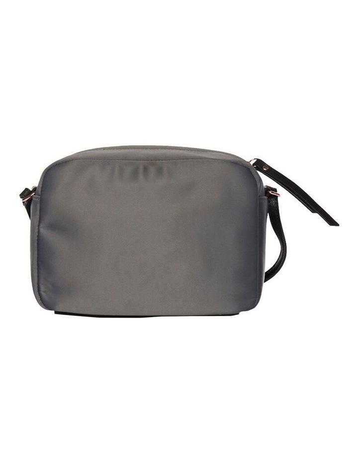 Kimi Box Crossbody Bag - Grey image 3