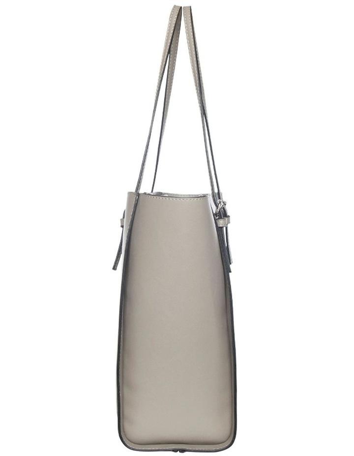 St. James Tote Bag - Grey image 3