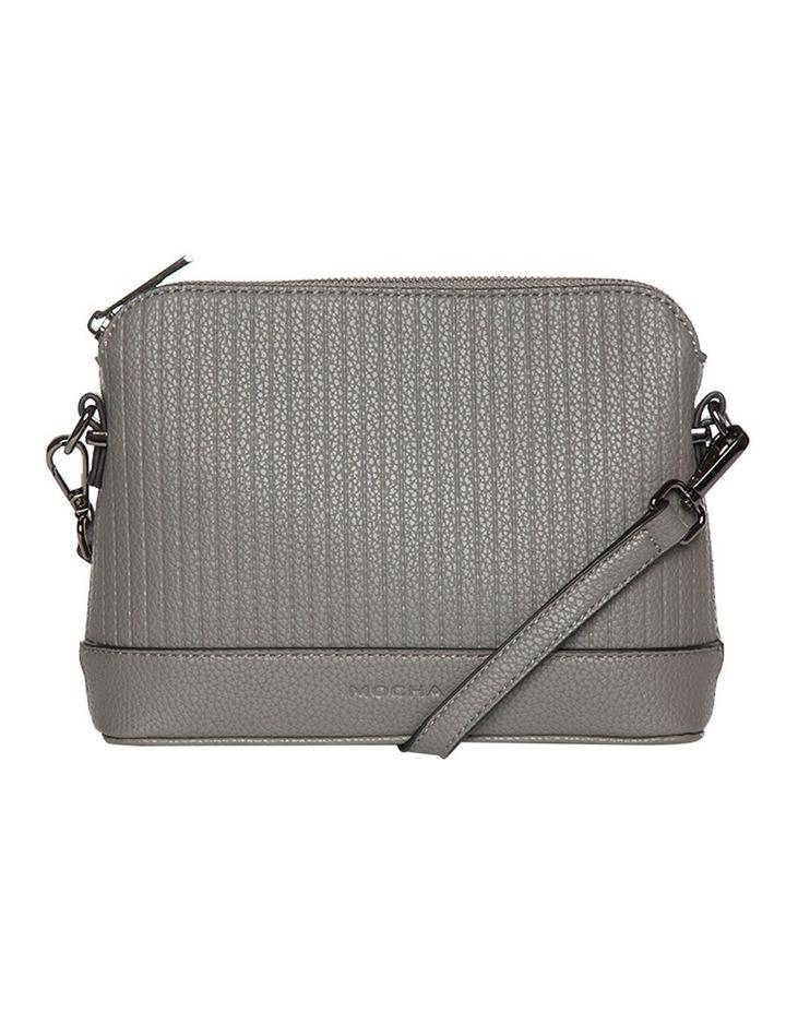 Linni Crossbody Bag - Grey image 4