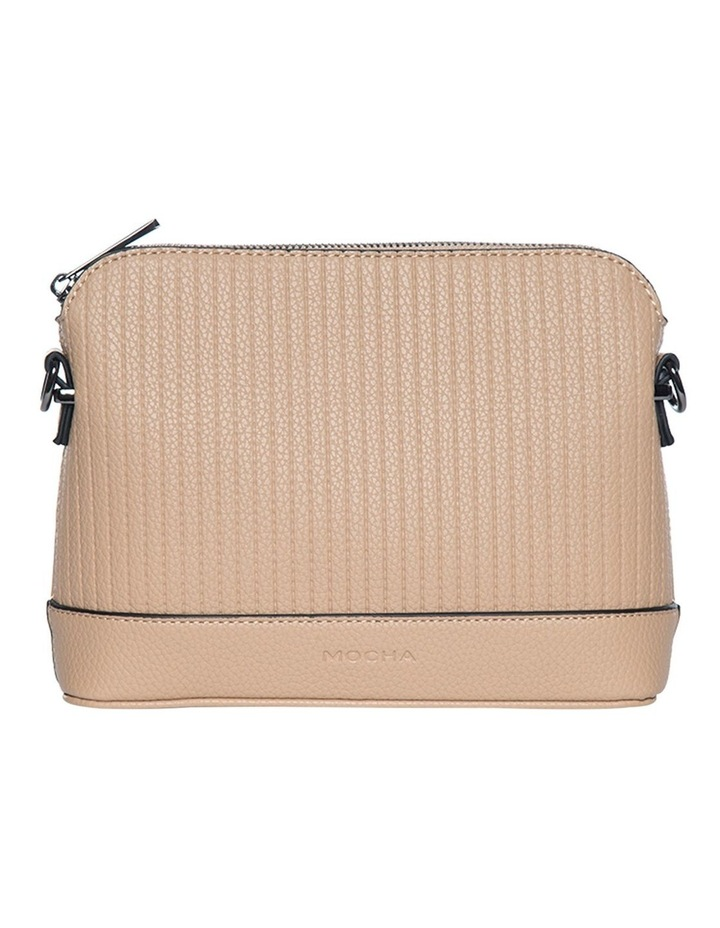 Linni Crossbody Bag - Tan image 2