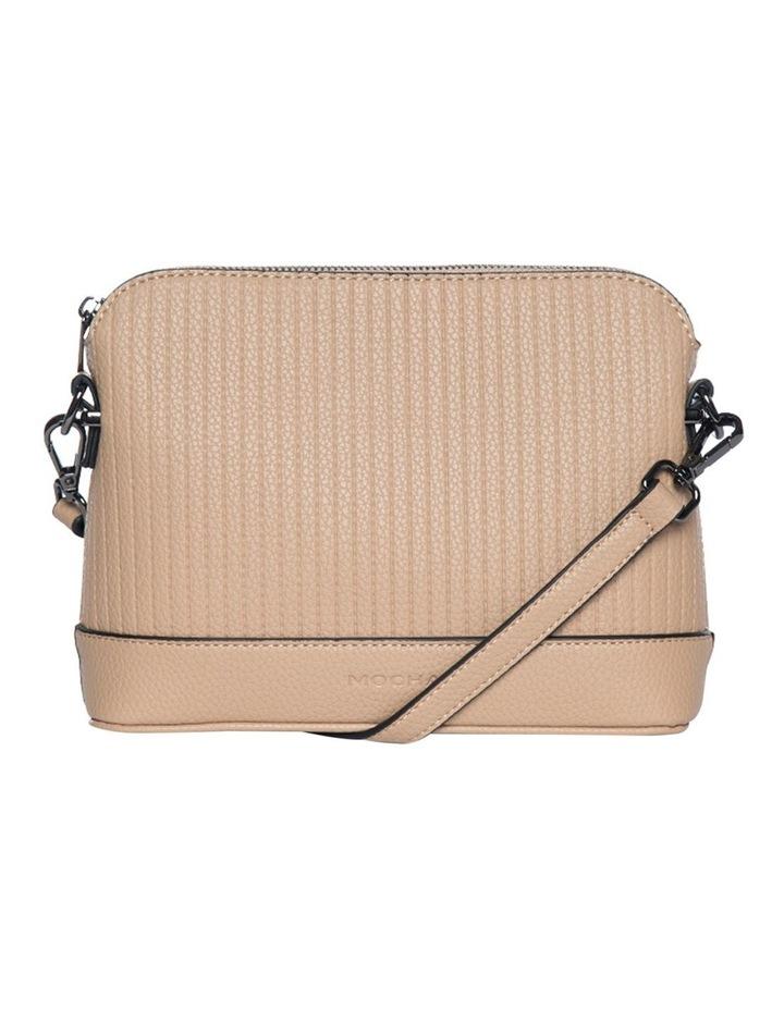 Linni Crossbody Bag - Tan image 4