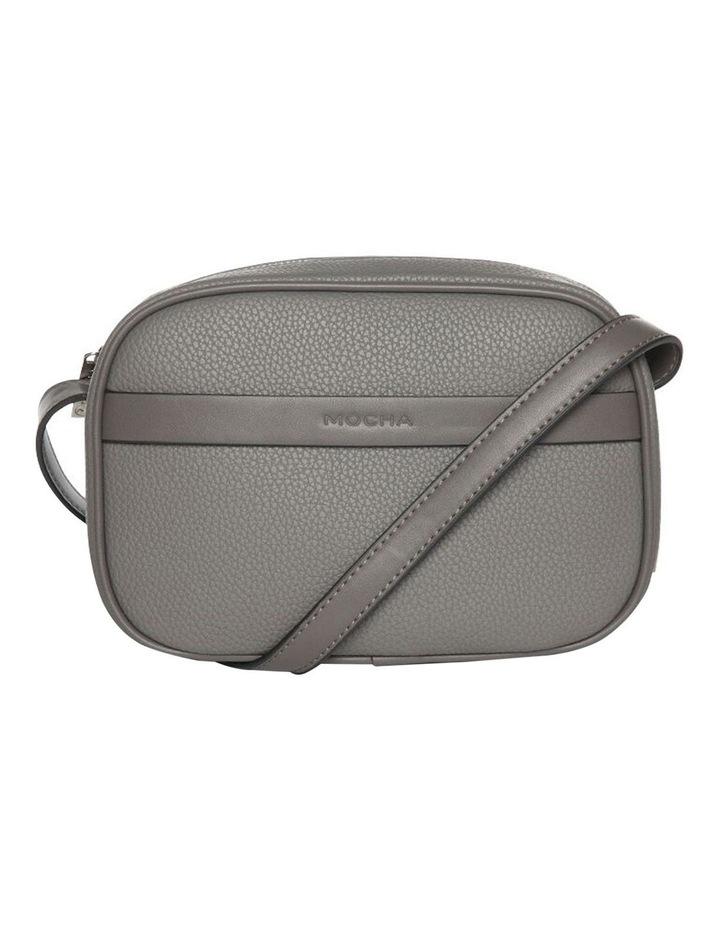 Brandy Crossbody Bag - Dark Grey image 1