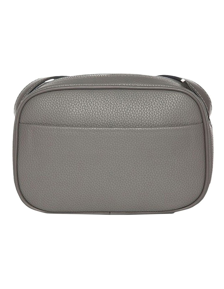Brandy Crossbody Bag - Dark Grey image 2