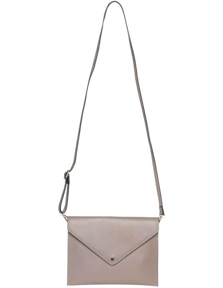 Becca Envelop Clutch-Blush image 3