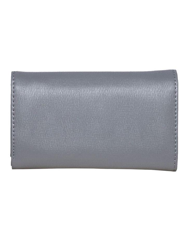 Becca Foldover Wallet - Grey image 4
