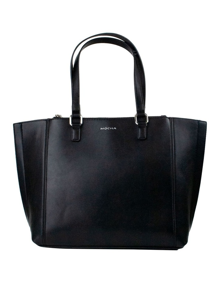 Jamie Tote Bag - Black image 1
