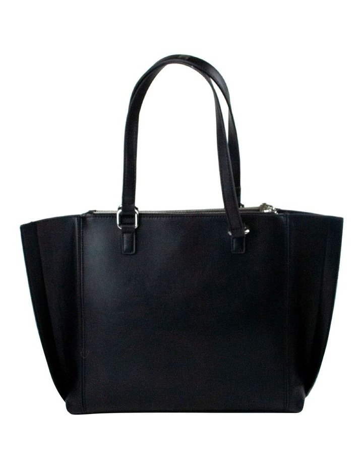 Jamie Tote Bag - Black image 2
