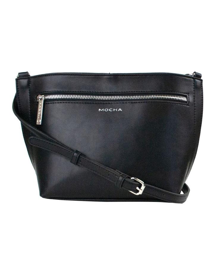 Jamie Crossbody Bag - Black image 1