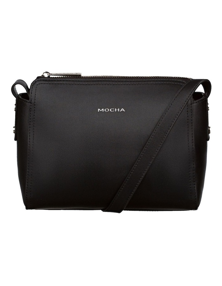 Samantha Crossbody Bag - Black image 1
