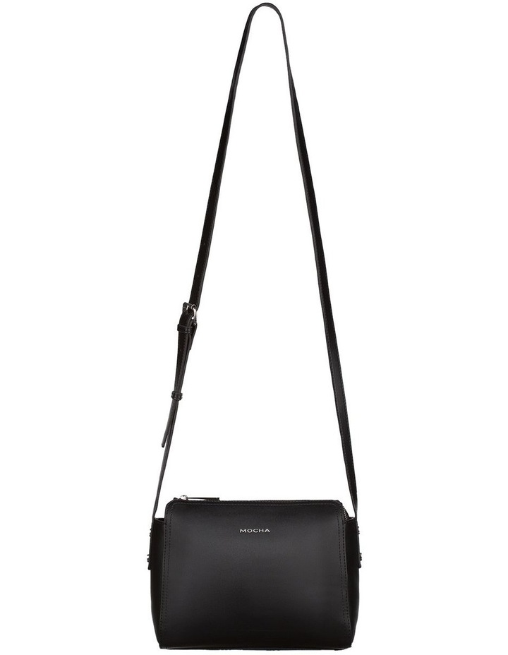Samantha Crossbody Bag - Black image 2