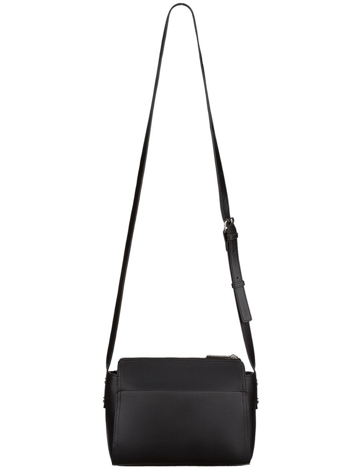 Samantha Crossbody Bag - Black image 3