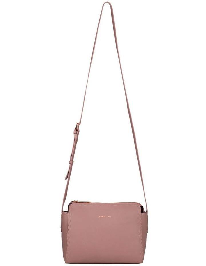 Samantha Crossbody Bag - Mauve image 2