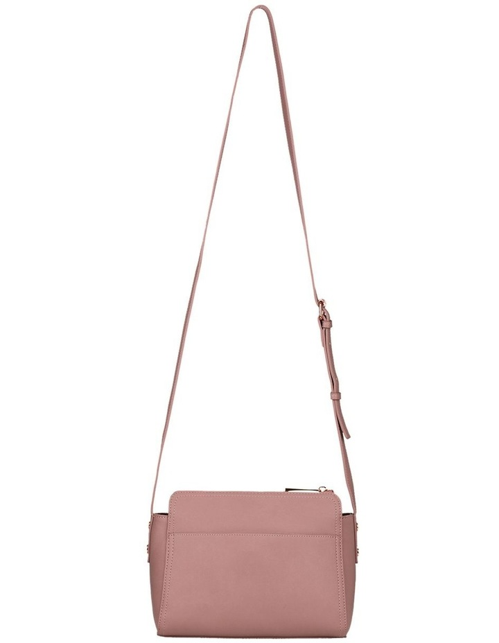 Samantha Crossbody Bag - Mauve image 3