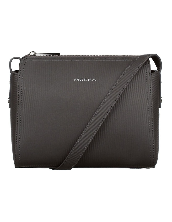 Samantha Crossbody Bag - Grey image 1