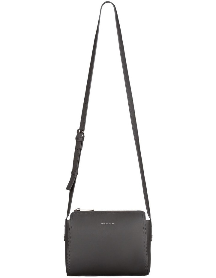 Samantha Crossbody Bag - Grey image 2