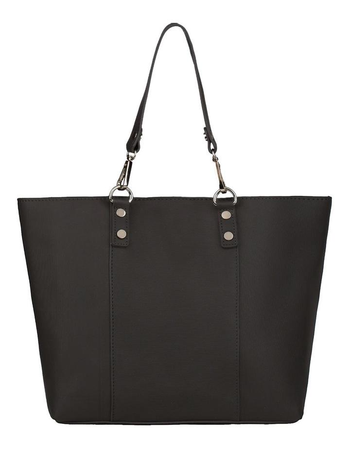 Samantha Small Tote Bag - Black image 2