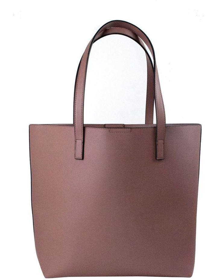 Portia Tote Bag - Mauve image 2